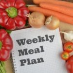meal planning and the environment 990x556 150x150 - Weekly Meal Plan -  1 Daily Planning Recipes