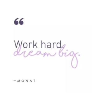 dream work 300x300 - Favorite Monat Products