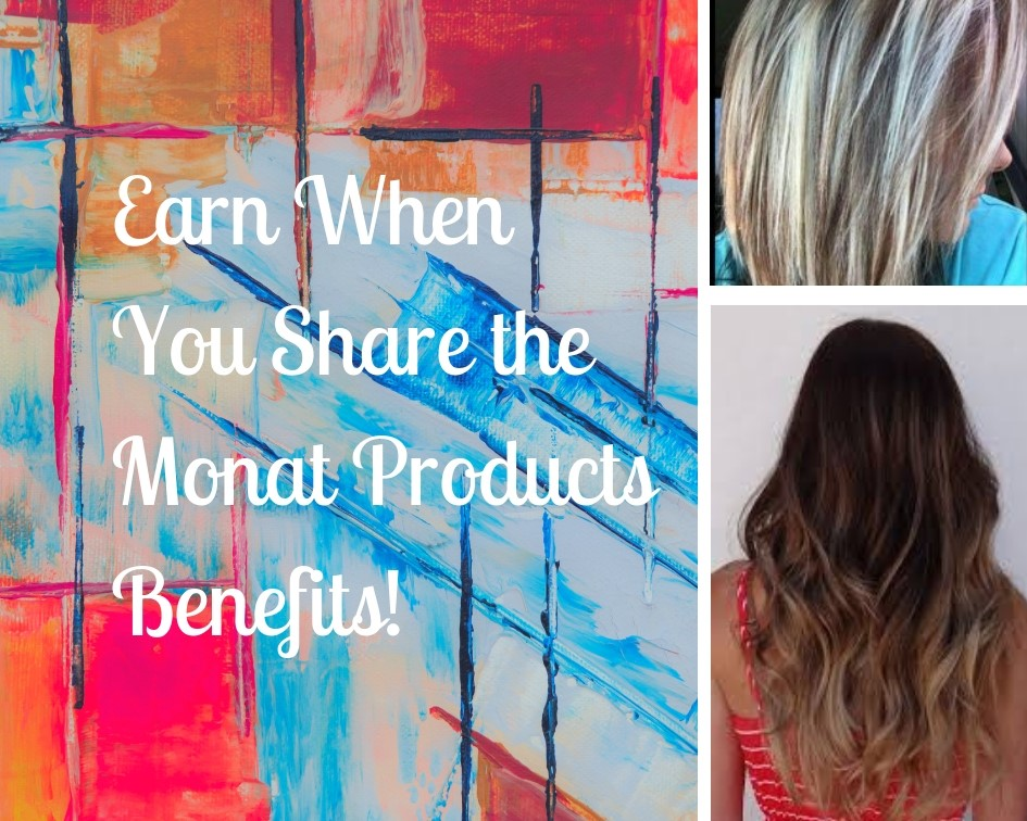 thumbnail 1 - Guide To Selling Monat On Social Media